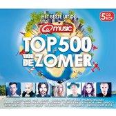 Qmusic: Het Beste Uit De Top 500 Van De Zomer - 2014