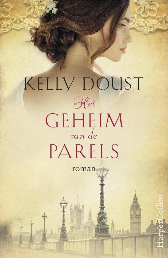 De reis van de parels - Kelly Doust |