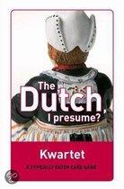 Dutch I Presume Kwartet