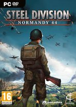 Steel Division - Normandy '44
