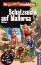 Die Baadingoo Feriendetektive. Schatzsuche auf Mallorca