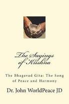 The Sayings of Krishna
