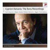 Cyprien Katsaris - Sony Recordings