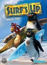 Surfs Up Annual