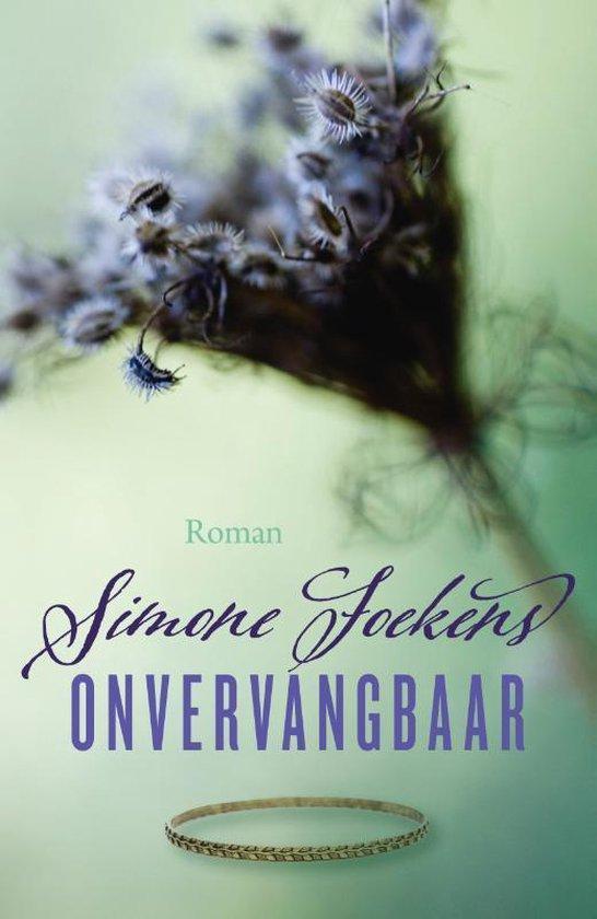 Onvervangbaar - Simone Foekens |