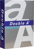 Afbeelding van Double A - A3-formaat - 500 vel - Papier 100g