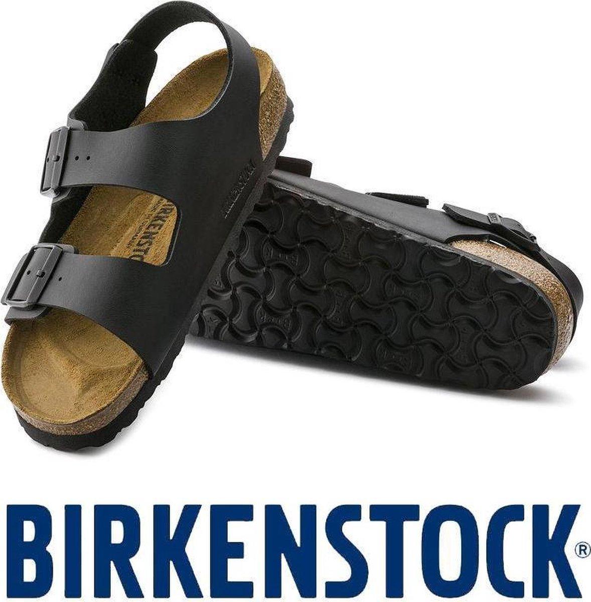 Birkenstock Heren Sandalen Milano