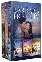 Callaways Boxed Set - Books 1-3