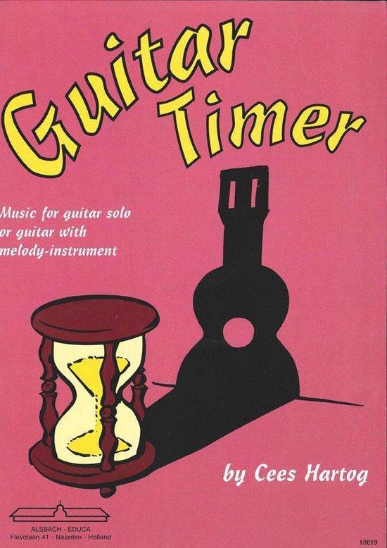 Guitar Timer - Cees Hartog |