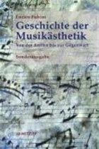 Geschichte Der Musikasthetik