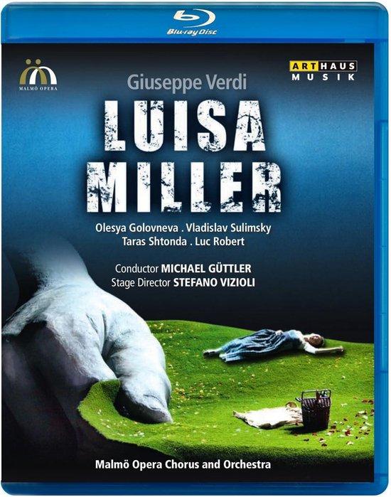 Luisa Miller, Malmo 2012, Br