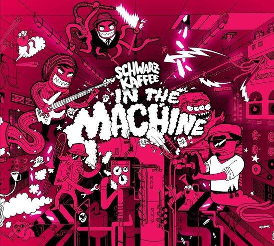In The Machine