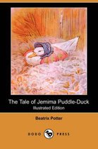 The Tale of Jemima Puddle-Duck (Illustrated Edition) (Dodo Press)