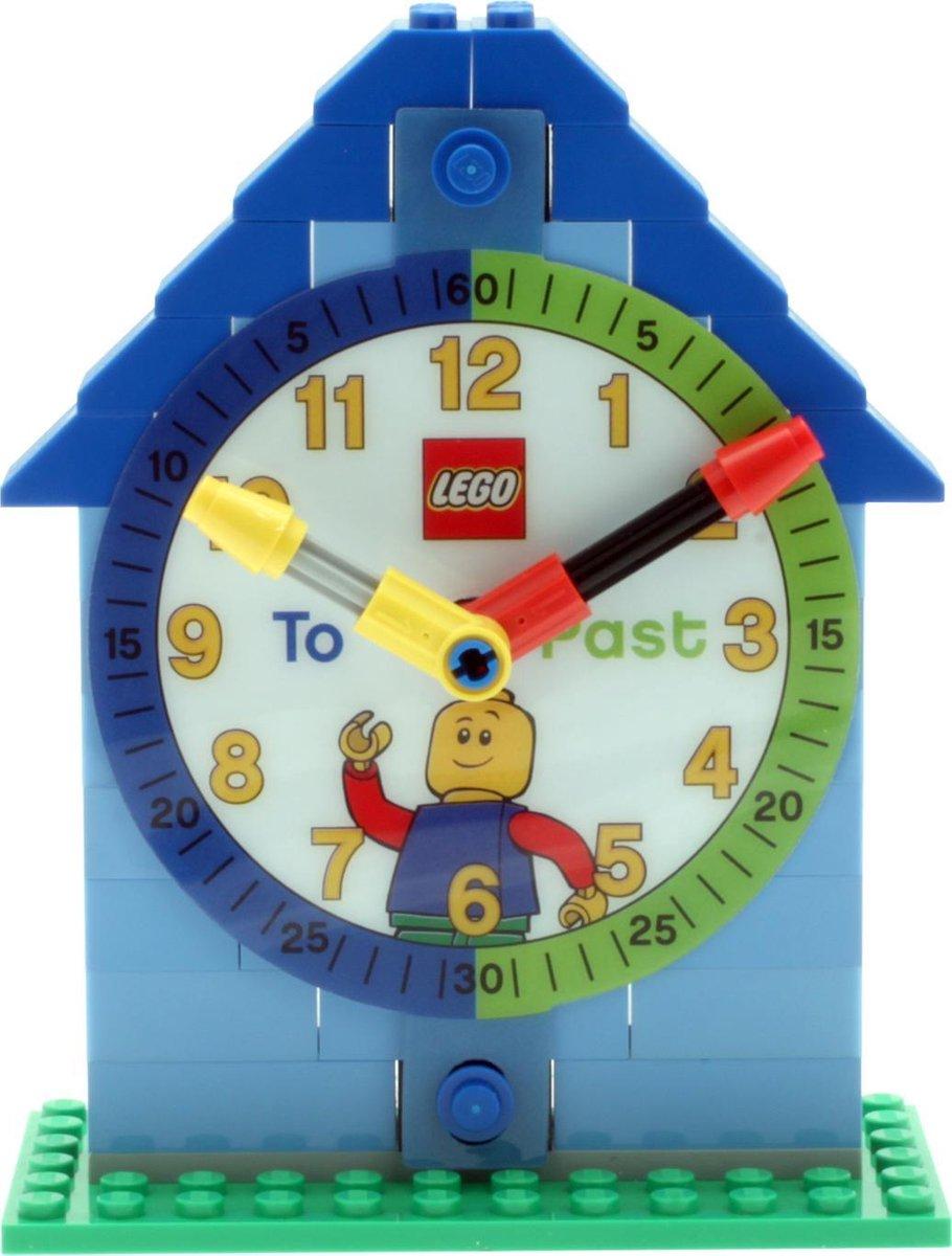 LEGO Jongens het uur leren lezen