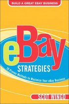 eBay? Strategies
