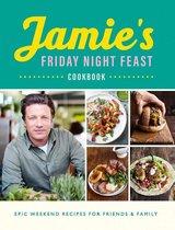 Jamie's Friday Night Feast Cookbook
