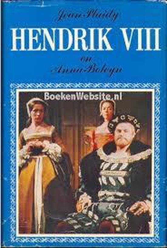 Hendrik viii en anna boleyn - Plaidy pdf epub