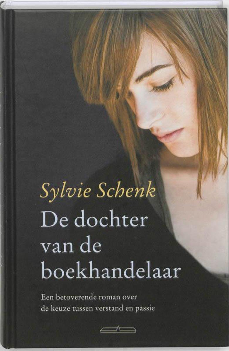 De dochter van de boekhandelaar
