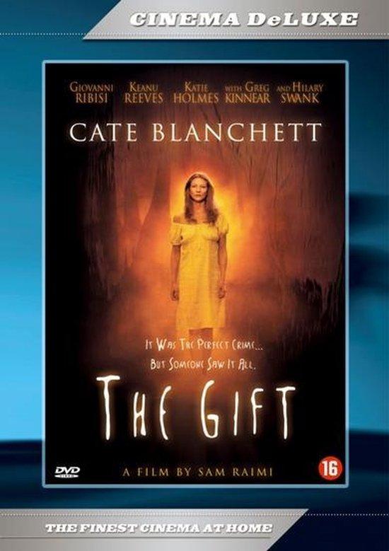 Cover van de film 'Gift'