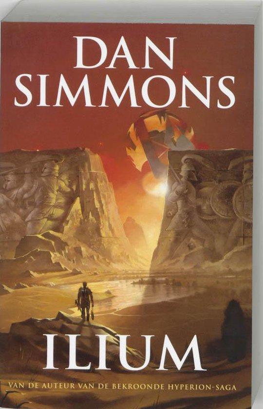 Ilium - Dan Simmons |