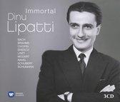 Immortal Dinu Lipatti