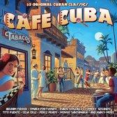 Cafe Cuba - 50 Original Cuban Classics