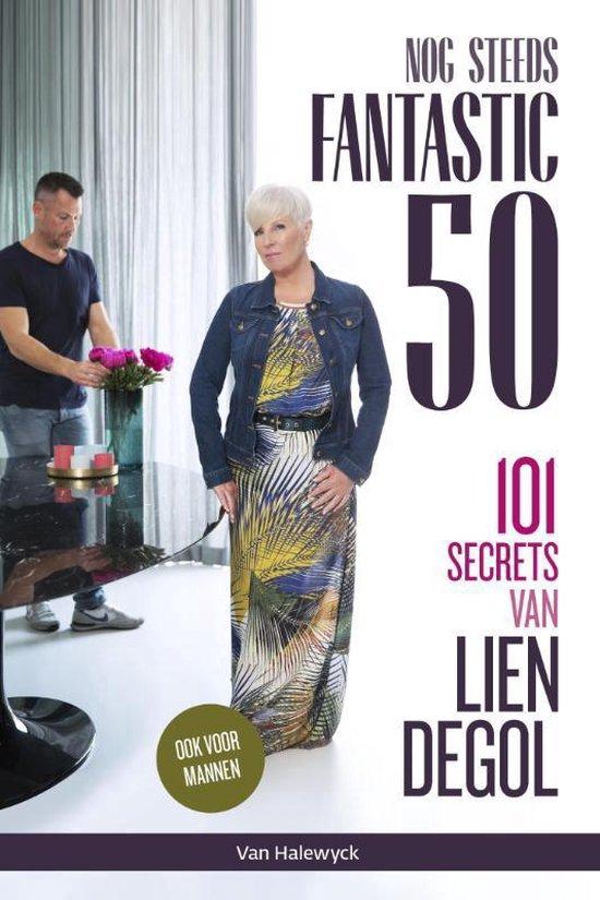 Nog steeds fantastic 50 - Lien Degol |
