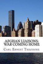 Afghan Liaisons