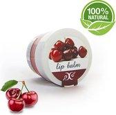 Cherry Lippen Balsem 100% Natural - Hydrateert, Voedt & Verzorgt - 30ml