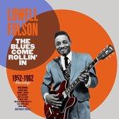 Blues Come Rollin' In 1952-1962 Recordings