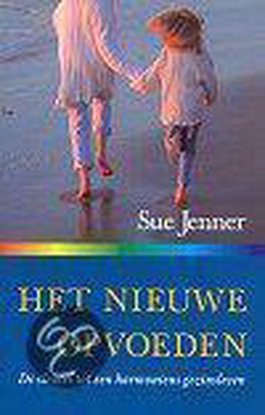 Cover van het boek 'Het nieuwe opvoeden'