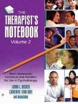 The Therapist's Notebook, Volume 2