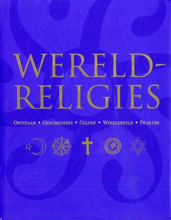 Wereldreligies - Franjo Terhart |