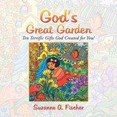 Omslag God's Great Garden