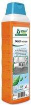 Tana Orange - Vloer en Interieurreiniger - 10 x 1 liter
