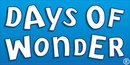 Days of Wonder Bordspellen - Engels