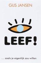 Leef !