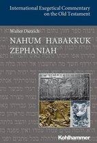Nahum Habakkuk Zephaniah