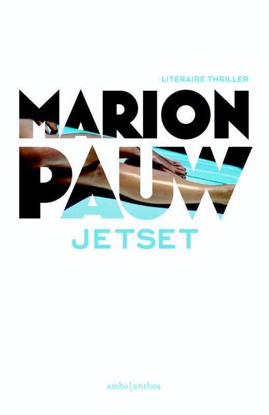 Jetset - Marion Pauw |