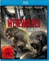 Werewolves in New York (Blu-ray)