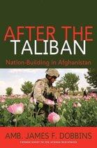 Boek cover After the Taliban van Amb. James F. Dobbins