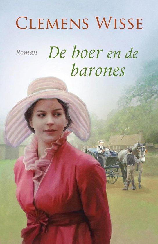 De boer en de barones - Clemens Wisse |
