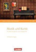 Musik und Kunst im Deutsch-als-Fremdsprache-Unterricht