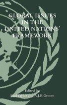 Global Issues in the United Nations' Framework