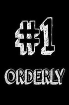 #1 Orderly