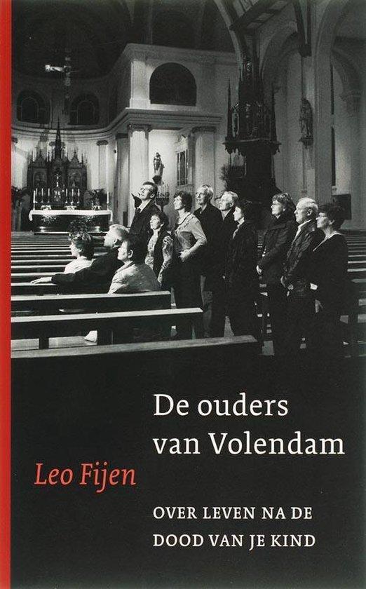 De Ouders Van Volendam - Leo Fijen |