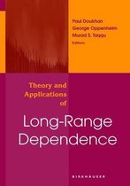Theory and Applications of Long-Range Dependence