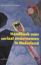 Management in de samenleving - Handboek voor sociaal ondernemen in Nederland
