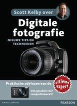 Scott Kelby over digitale fotografie, nieuwe tips en technieken