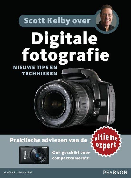 Scott Kelby over digitale fotografie, nieuwe tips en technieken - Scott Kelby | Readingchampions.org.uk